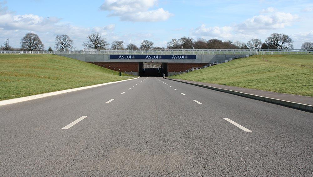 Ascot Access Road
